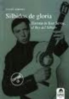 leer SILBIDOS DE GLORIA: HISTORIA DE KURT SAVOY EL REY DEL SILBIDO gratis online