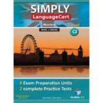 leer SIMPLY LANGUAGE CERT MASTERY C2. EXAM PREPARATION & PRACTICE TESTS gratis online