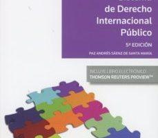 leer SISTEMA DE DERECHO INTERNACIONAL PUBLICO gratis online