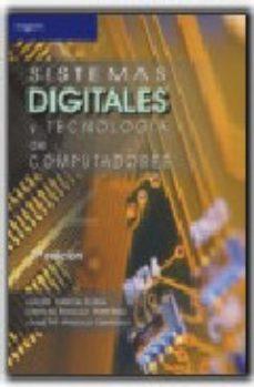 leer SISTEMAS DIGITALES Y TECNOLOGIA DE COMPUTADORES gratis online