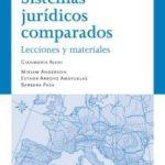 leer SISTEMAS JURIDICOS COMPARADOS gratis online