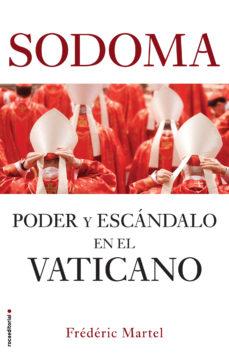 leer SODOMA: PODER Y ESCANDALO EN EL VATICANO gratis online