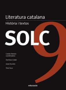 leer SOLC. LITERATURA CATALANA. gratis online