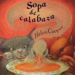 leer SOPA DE CALABAZA gratis online