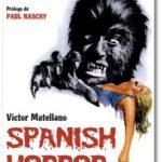 leer SPANISH HORROR gratis online