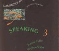 leer SPEAKING 3 STUDENTS BOOK: UPPER-INTERMEDIATE gratis online
