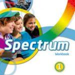 leer SPECTRUM 1 WORKBOOK gratis online