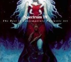 leer SPECTRUM 19: THE BEST IN CONTEMPORARY FANTASTIC ART gratis online