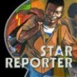leer STAR REPORTER: COMIC STRIP gratis online