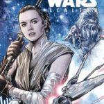 leer STAR WARS: ALLEGIANCE (COMIC EPISODIO IX) gratis online