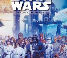 leer STAR WARS: LA SAGA COMPLETA gratis online