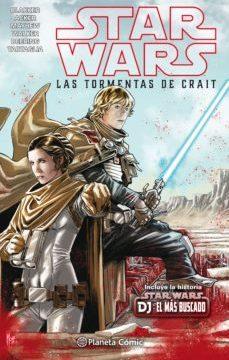 leer STAR WARS LAS TORMENTAS DE CRAIT (ESPECIAL) gratis online