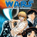 leer STAR WARS MANGA EP IV UNA NUEVA ESPERANZA gratis online