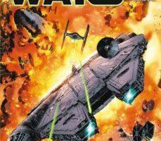 leer STAR WARS Nº 51 gratis online