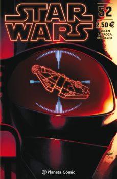 leer STAR WARS Nº 52 gratis online