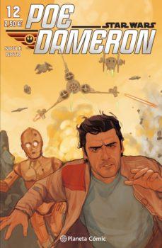 leer STAR WARS POE DAMERON Nº 12 gratis online