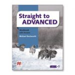 leer STRAIGHT TO ADVANCED WORKBOOK WITH ANSWERS PACK gratis online