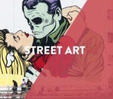 leer STREET ART gratis online