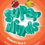 leer SUPER MINDS 4 STUDENT S DVD-ROM gratis online