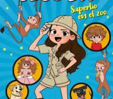 leer SUPERLIO EN EL ZOO gratis online