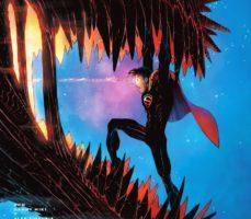 leer SUPERMAN: AÑO UNO 2013; LIBRO DOS gratis online
