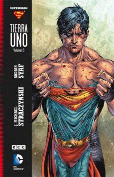 leer SUPERMAN: TIERRA UNO VOL. 3 gratis online