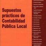 leer SUPUESTOS PRACTICOS DE CONTABILIDAD PUBLICA LOCAL gratis online