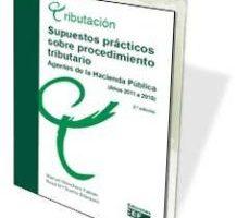 leer SUPUESTOS PRACTICOS SOBRE PROCEDIMIENTO TRIBUTARIO gratis online