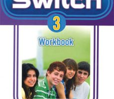 leer SWITCH 3 WORKBOOK gratis online