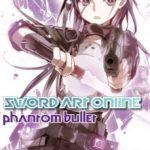 leer SWORD ART ONLINE PHANTOM BULLET Nº 01/02 (NOVELA) gratis online