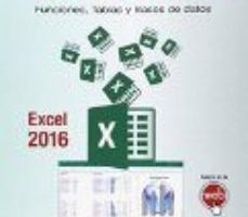 leer TABLAS DINAMICAS CON EXCEL 2016: FUNCIONES
