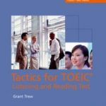 leer TACTICS FOR TOEIC. LISTENING AND READING TEST. STUDENT S BOOK gratis online