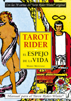 leer TAROT RIDER: EL ESPEJO DE LA VIDA gratis online
