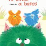 leer TE COMO A BESOS gratis online