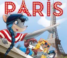 leer TEA STILTON 4: MISTERIO EN PARIS gratis online