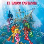 leer TEA STILTON 5: EL BARCO FANTASMA gratis online