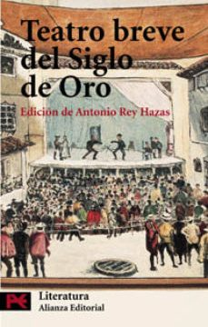 leer TEATRO BREVE DEL SIGLO DE ORO gratis online