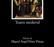 leer TEATRO MEDIEVAL gratis online