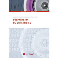 leer TECNICAS DE PREPARACION DE SUPERFICIES gratis online