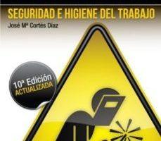 leer TECNICAS DE PREVENCION DE RIESGOS LABORALES: SEGURIDAD E HIGIENE DEL TRABAJO gratis online