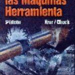 leer TECNOLOGIA DE LAS MAQUINAS HERRAMIENTA gratis online