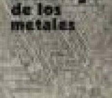 leer TECNOLOGIA DE LOS METALES gratis online