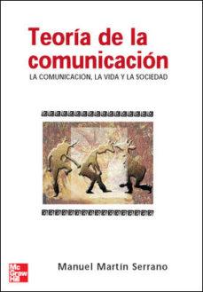 leer TEORIA DE LA COMUNICACION gratis online