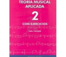 leer TEORIA MUSICAL APLICADA 2: CON EJERCICIOS gratis online