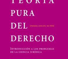 leer TEORIA PURA DEL DERECHO gratis online