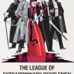 leer THE LEAGUE OF EXTRAORDINARY GENTLEMEN Nº 03/03 (EDICION TRAZADO) gratis online