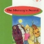 leer THE MUMMY S SECRET gratis online