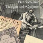 leer TIEMPOS DEL QUIJOTE gratis online