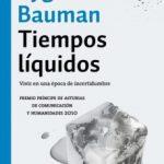 leer TIEMPOS LIQUIDOS: VIVIR EN UNA EPOCA DE INCERTIDUMBRE gratis online