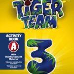 leer TIGER 3º PRIMARY ACTIVITY BOOK A PACK gratis online